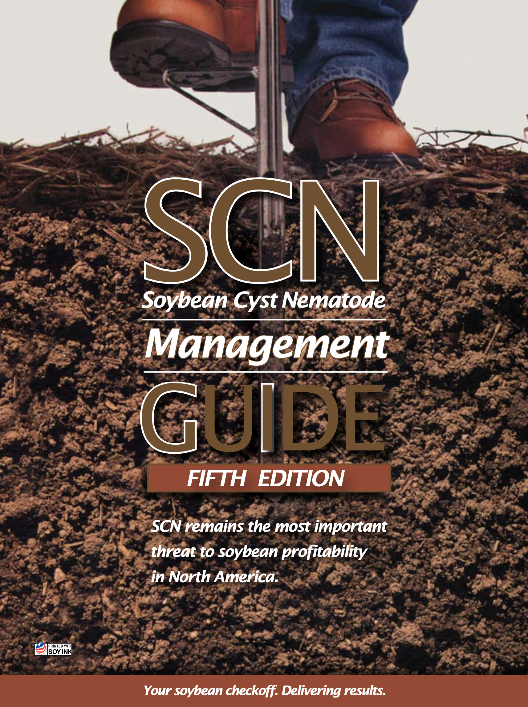 Soybean Cyst Management