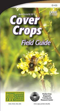Cover crops guide