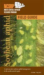 Soybean Aphid Field Guide